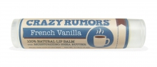 Crazy Rumors French Vanilla Läppcerat