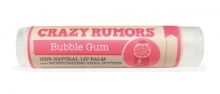 Crazy Rumors Bubble Gum Läppcerat